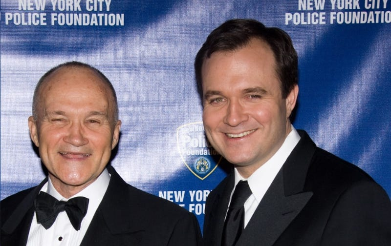 NYPD Doubts That NYPD Commissioner's Son Is a Rapist