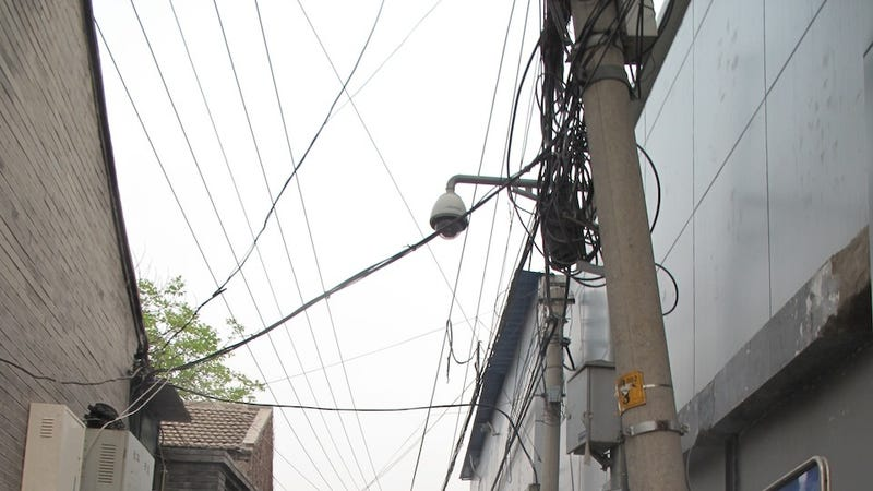 To Fund Gaming Habit, Two Teens Steal Electrical Cables