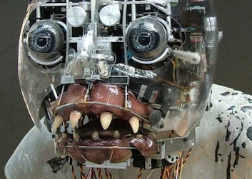 Watching Animatronics Come to Life Is Going to Give Me Nightmares