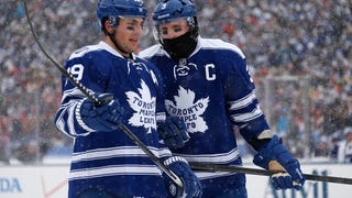 Lupul, Phaneuf, And Elisha Cuthbert Want An Apology And Cash From TSN
