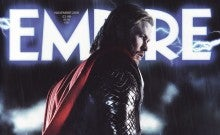 Thor Set Pics Empire Magazine