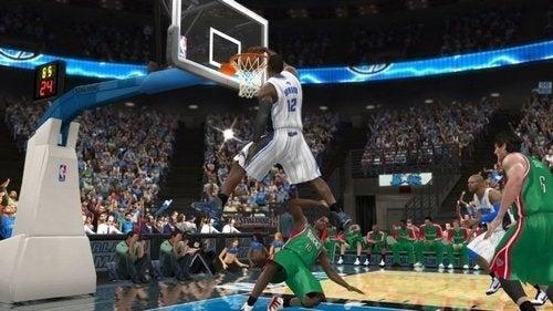 NBA Elite 11 Gets Fully Custom-Made Soundtrack