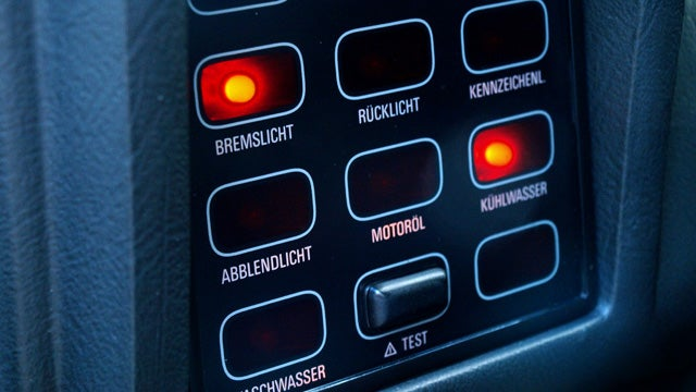 The ten acronyms every car enthusiast needs to know