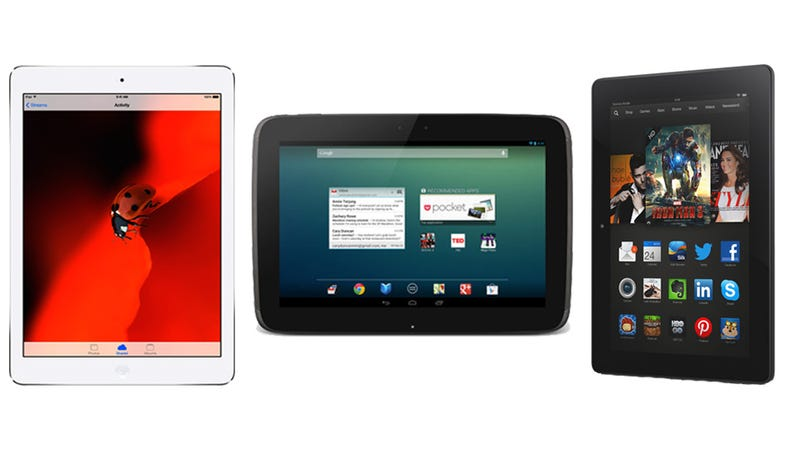 The Best Large Tablet Display (It's Not the iPad Air)