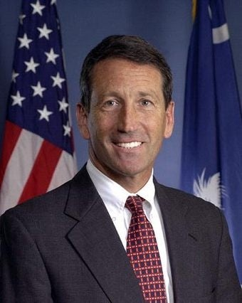 The Mark Sanford Disappearance Gets Even Weirder