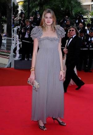 Synecdoche, New York Premiere: Can't Wait for the Movie, Can Wait for the Ugly Dresses
