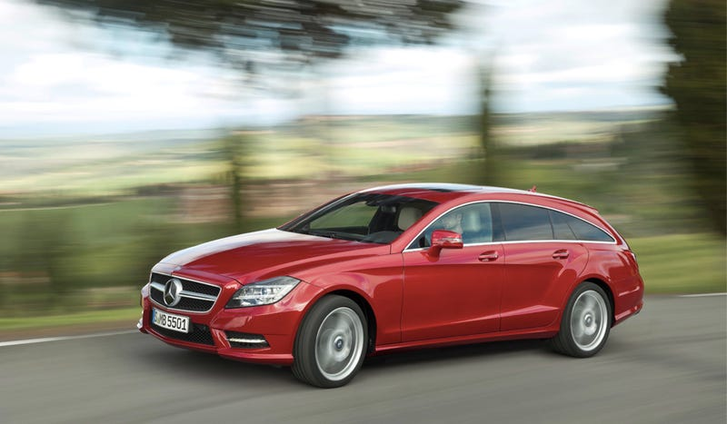 We Must Not Let Carmakers Ruin The Shooting Brake