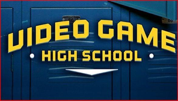 TV2x4: Video Game High School Season 2 Episode 4 Watch Online Free