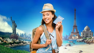How Can I Stay Safe While Traveling Alone?