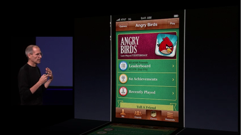 Apple's Answer To Xbox Live Launches Next Week