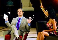 LIVE: The Real Housewives of New Jersey Reunion Finale: Part 1