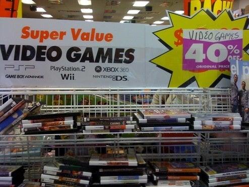 On the Hunt for Deals: Kotaku Sales Dump
