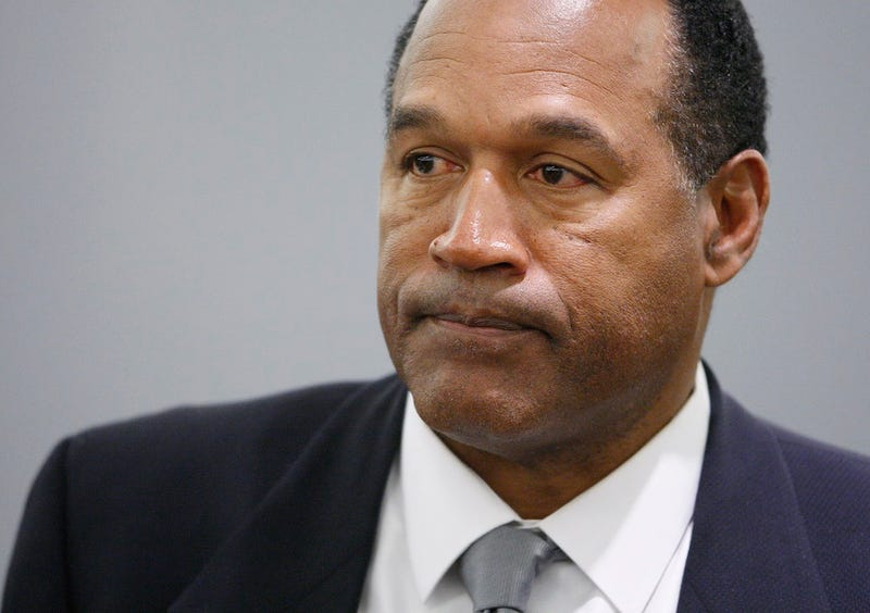 New Film Says O.J. Didn't Do It
