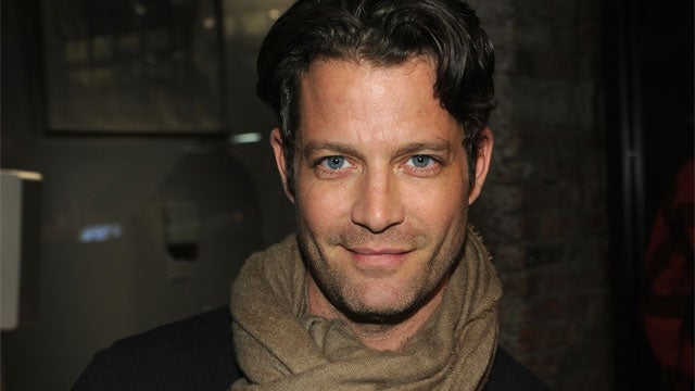 Nate Berkus to Induce Afternoon Naps No Longer