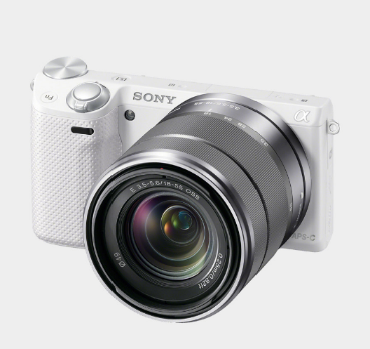Five Best Mirrorless Interchangeable Lens Cameras