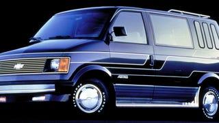 Do You Miss Big Vans?