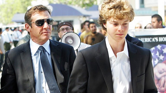 Meg Ryan and Dennis Quaid Send Their Kid to Fight to the Death