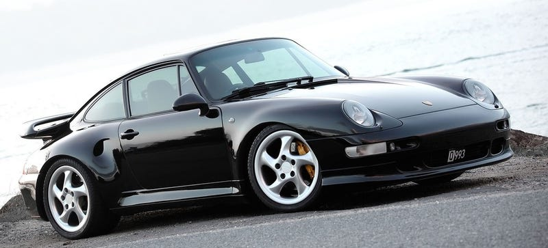 The Best Porsches Ever Made
