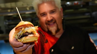 Guy Fieri's New Menu Is a Haunting, Beautiful Poem