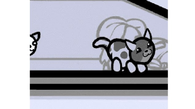 Mew-Genics Demonstrates How New Kittens Are Made, More Or Less