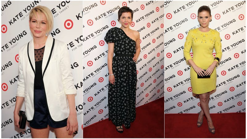 Hollywood Stylist Kate Young's Target Collection Is Perfect For Prom