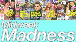 This Week In Tabloids: Justin Trousersnake Is a Terrible Boyfriend