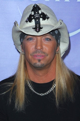 Bret Michaels Still In Critical Condition