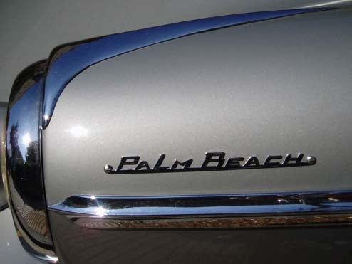 Citroen Palm Beach Basks In Basque Country