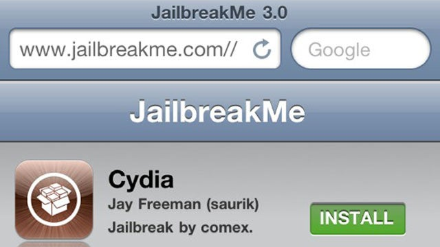 JailbreakMe Returns, Bringing Back a No-Hassle Method to Jailbreak Your iPhone