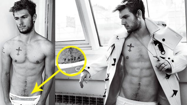 here is alex pettyfer 39 s 39 thank you 39 crotch tattoo