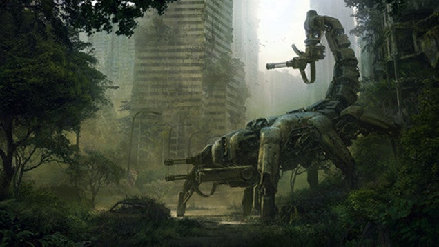 Kickstarter Ended 20 Years of Rejection for Wasteland 2