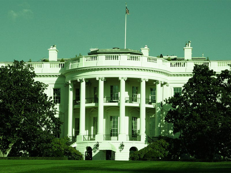 White House Staffers Got a Bigger Raise Than You Did Last Year