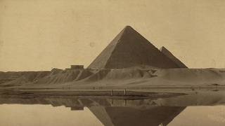 Physicists Have A Simple Answer For How Egyptians Built The Pyramids