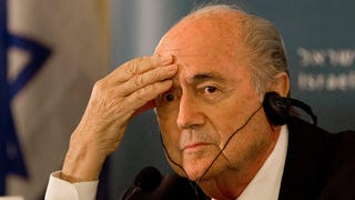 Anti-Corruption NGO Calls For Sepp Blatter To Resign