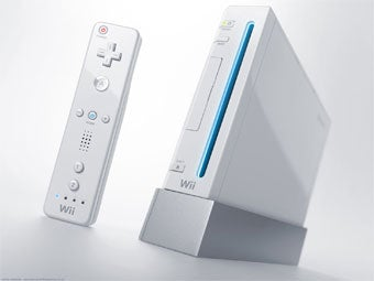 EA's Wii Business Nearly Doubled Last Year