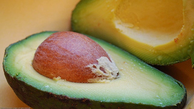 Store Avocados in the Fridge to Keep Them From Over-Ripening