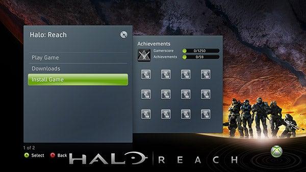 Halo: Reach DLC Tipped?