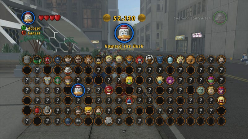 LEGO Marvel Super Heroes: The Kotaku Review