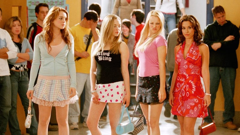 Study: Being Cool in High School Is Bad For You