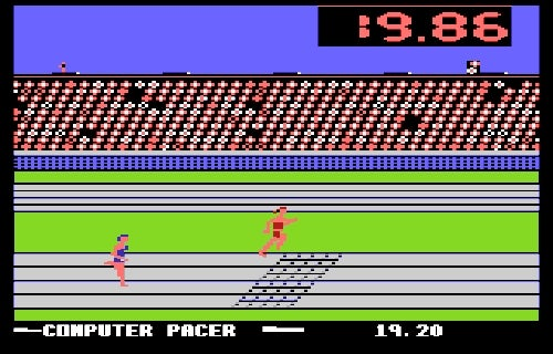 The Problem(s) with Olympic Video Games