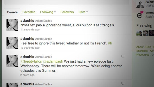 Translate Twitter Tweets Effortlessly Does What Its Name Implies