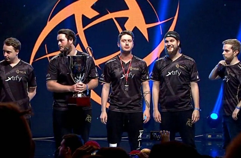 After Getting Kicked Off His Team, Counter-Strike Pro Returns To Help Them Win