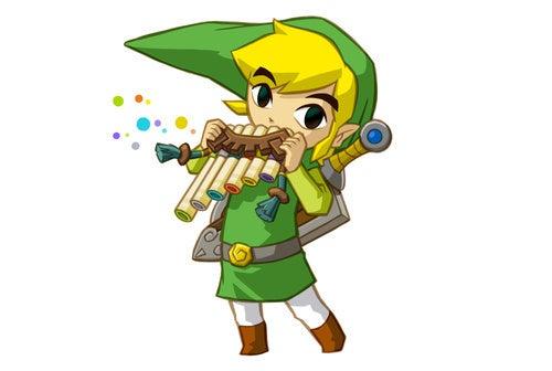 Kotaku Contest Reminder: Are You The World's Biggest Zelda Fan?