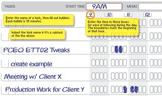 Download of the Day: The Emergent Task Timer