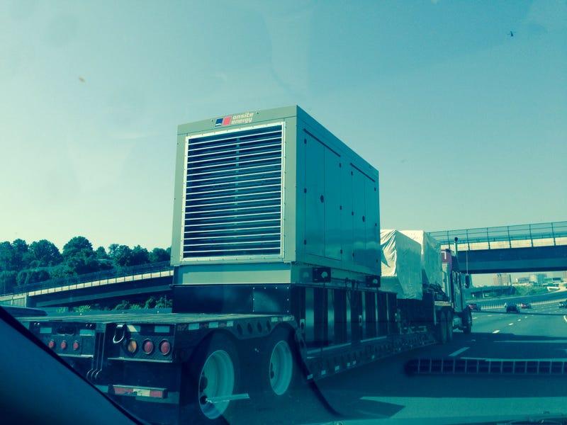dat (humongous) generator