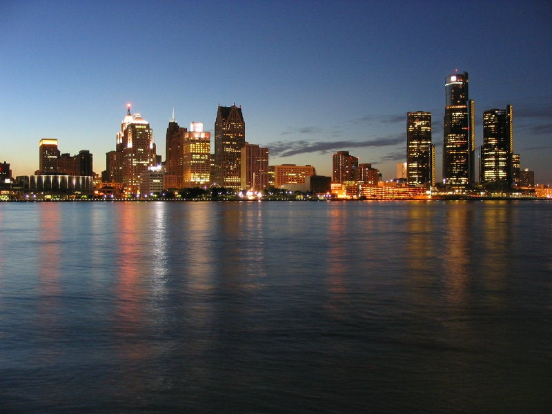 Why An Ad Agency Moving To Detroit Is Freaking Out Suburbanites And Why It Shouldn't