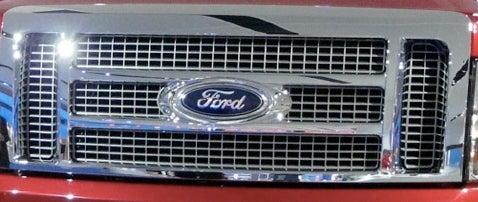 Detroit Auto Show: 2009 Dodge Ram Versus 2009 Ford F-150