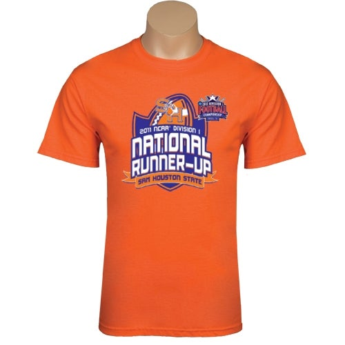 You Can Now Own An FCS National Runner-Up T-Shirt