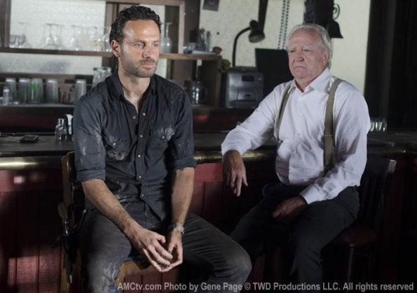 "The Walking Dead 2x08, ""Nebraska"" Pictures"