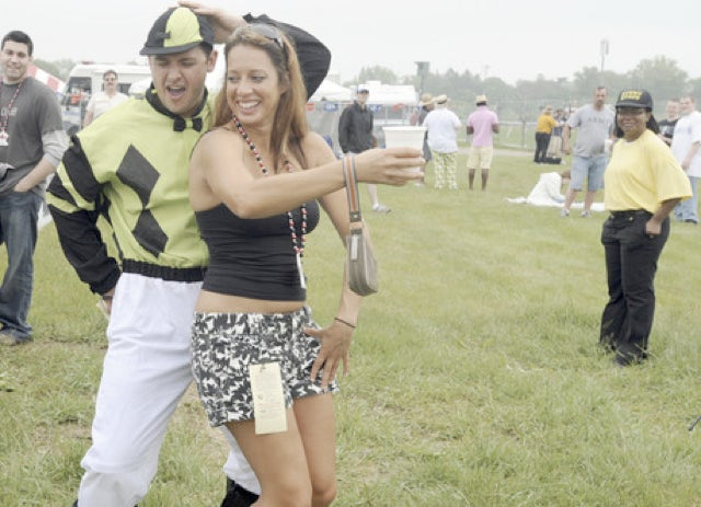 Your Preakness Stakes Open Thread